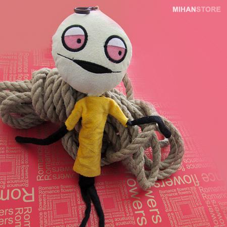 خرید عروسک فانتزی