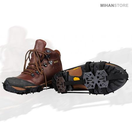 خرید زنجیر کفش کتونی کوهنوردی برفی زنانه مردانه 2020