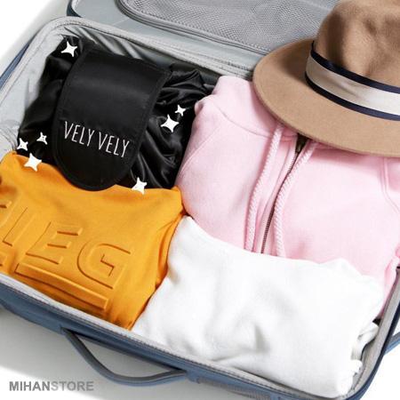 خرید کیف مخصوص لوازم آرایشی مسافرتی سفری
