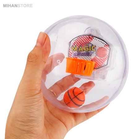 خرید گوی بسکتبال جادویی