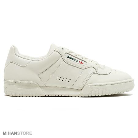 فروش اینترنتی پستی کفش رنگ سفید دخترانه
