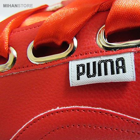 کفش قرمز دخترانه نوجوان بند قرمز پاپیونی لاکچری