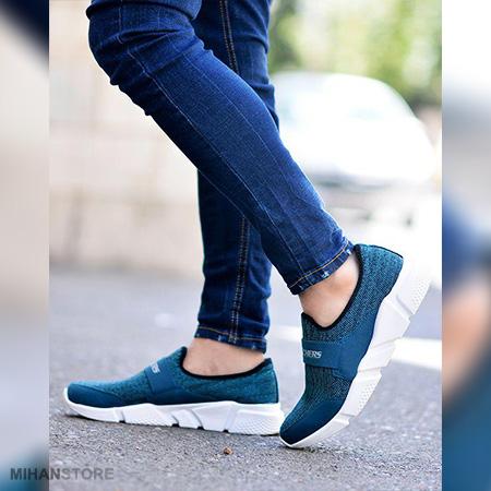 خرید اینترنتی ارزان قسمت کفش فشن جوانان مدل 1398